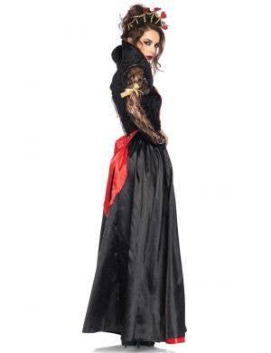 Wonderland Queen of Hearts Women's Costume