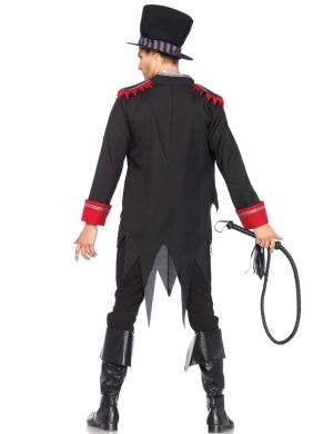 Sinister Ringmaster Men's Halloween Costume