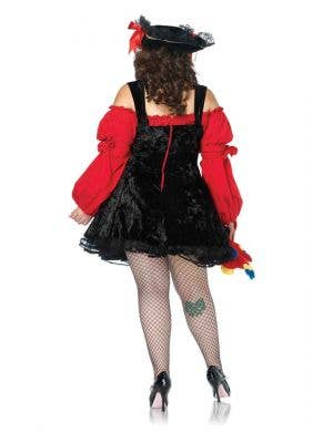Vixen Pirate Wench Sexy Plus Size Women's Costume