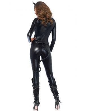 Feline Femme Fatale Women's Costume
