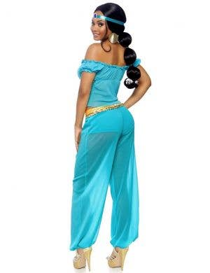 Arabian Beauty Sexy Women's Costume