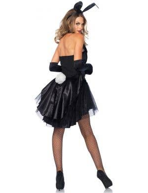 Tux and Tails Bunny Women's Sexy Costume
