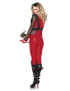 Pitstop Penny Sexy Women's Racer Costume