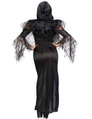 Soul Stealer Women's Sexy Deluxe Halloween Costume