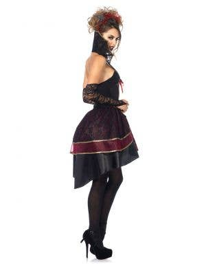 Victorian Vampire Queen Women's Halloween Costume