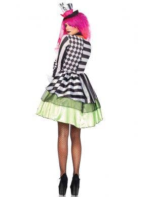 Deliriously Mad Hatter Sexy Women's Costume