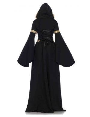 Pagan Witch Deluxe Women's Halloween Costume