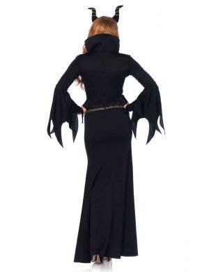 Evil Enchantress Sexy Maleficent Costume