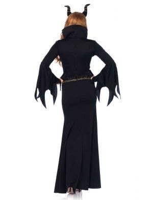 Evil Enchantress Maleficent Sexy Women's Halloween Costume