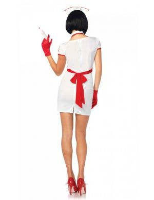 Hospital Heartbreaker Sexy Women's Nurse Costume