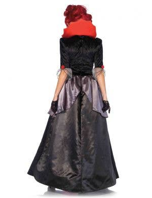 Blood Countess Deluxe Vampire Women's Halloween Costume