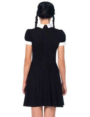 Gothic Darling Women's Wednesday Addams Halloween Costume