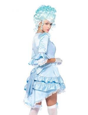 Versailles Beauty Women's Deluxe Marie Antoinette Costume