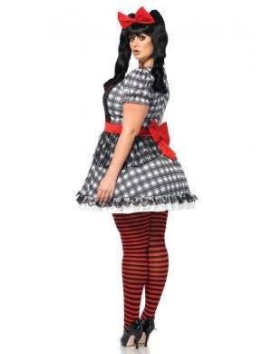 Darling Babydoll Sexy Plus Size Women's Halloween Costume