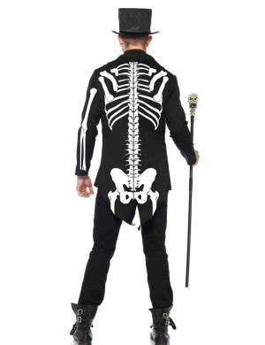 Bone Daddy Men's Skeleton Halloween Costume