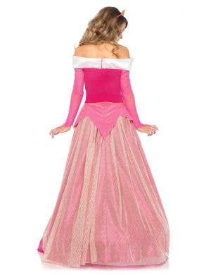 Princess Aurora Deluxe Women's Costume