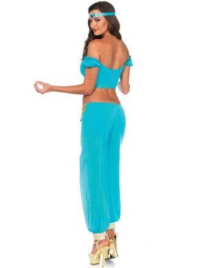 Desert Beauty Women's Sexy Fancy Dress Costume