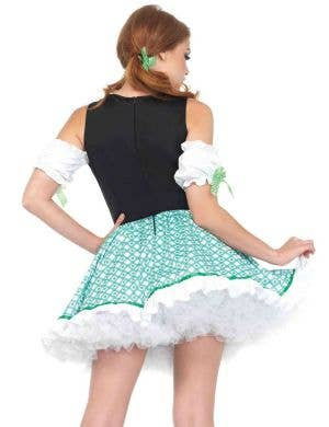Clover O'Cutie Sexy Women's St Patrick's Day Costume