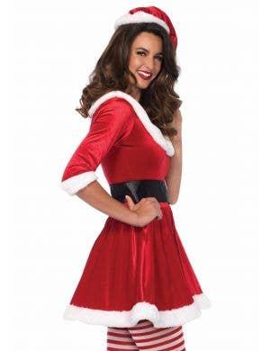 Santa Sweetie Women's Sexy Christmas Costume