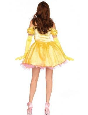 Enchanting Princess Women's Belle Costume
