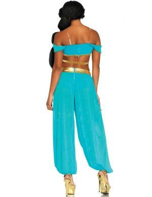 Oasis Princess Women's Sexy Fancy Dress Costume