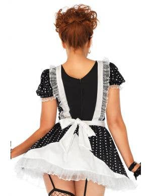 Frisky Frenchie Sexy Women's French Maid Costume