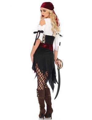 High Seas Pirate Wench Sexy Women's Costume