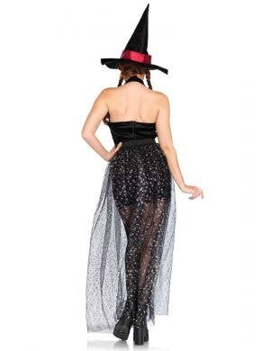 Celestial Witch Sexy Women's Halloween Costume