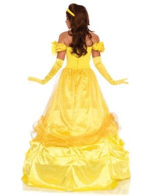 Belle of the Ball Women's Deluxe Princess Costume