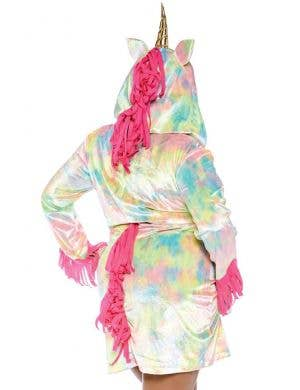 Enchanted Unicorn Women's Plus Size Fancy Dress Costume