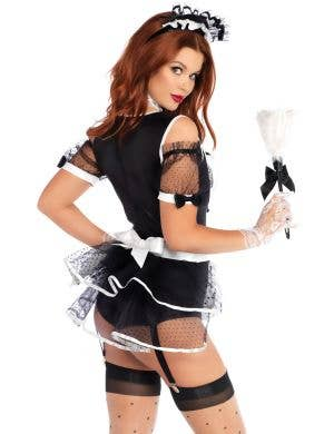 Merry French Maid Women's Sexy Costume