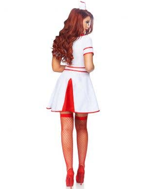 Hospital Honey Women's Sexy Nurse Costume
