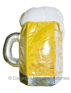 Oktoberfest Novelty Beer Stein Hand Bag