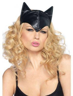 Feline Femme Fatale Cat Ears