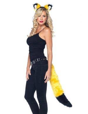 Rockin' Fox Costume Accessory Kit