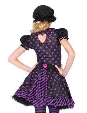 Dark Dollie Teen Girls Halloween Costume