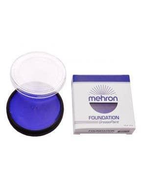 Grease Paint Foundation Makeup - Colour Choice
