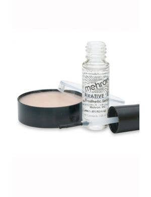 Extra Flesh Scar Skin Wax with Fixative A