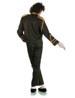 Jackson Military Jacket Men's Plus Size Costume