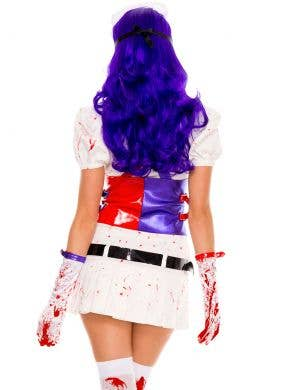 Hot Mess Harley Women's Halloween Costume