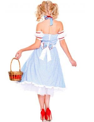 Dorothy Doll Women's Storybook Costume