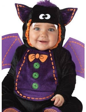 Baby Bat Infant Halloween Fancy Dress Costume