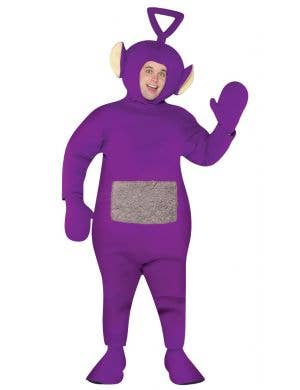 Teletubbies - Adult's Tinky Winky Fancy Dress Costume
