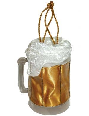 Beer Stein Novelty Handbag Oktoberfest Accessory