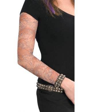Tattoo Sleeve - Oriental Koi