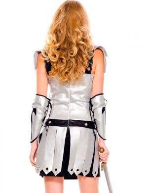 Hot Knight Sexy Women's Costume