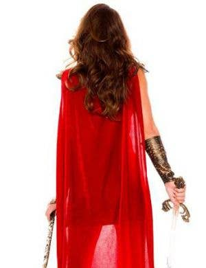 Roman Warrior Sexy Women's Costume