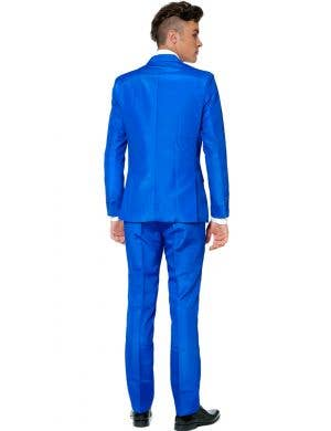 Suitmeister Blue Novelty Men's Oppo Suit
