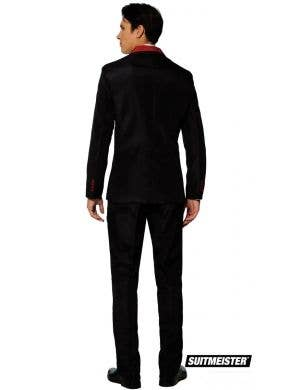 Suitmeister Gryffindor Harry Potter Men's Oppo Suit