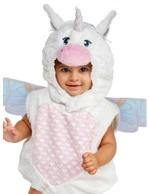 Magical Unicorn Infant Fancy Dress Costume